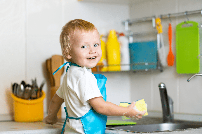Эксперты: чтобы вырастить думающего и приспособленного к жизни ребенка, нужно говорить ему несколько фраз    Как вырастить ребнка приспособленным к жизни