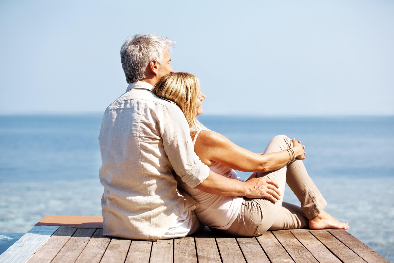 Картинки счастливая пара со спины, живые днем