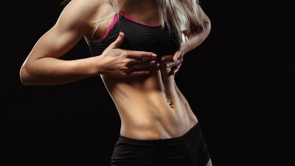 Рельефное тело за. Как сделать рельефное тело: сжигаем жир к лету! Базовые или многоповторные упражнения