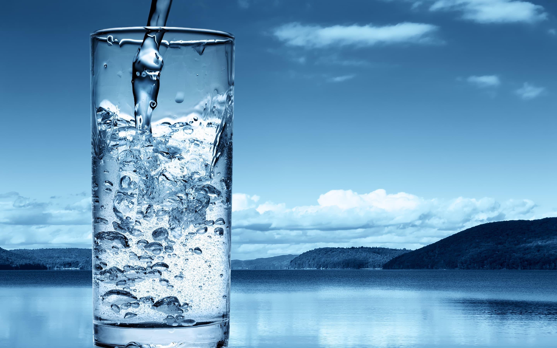 Сколько человек должен пить в день