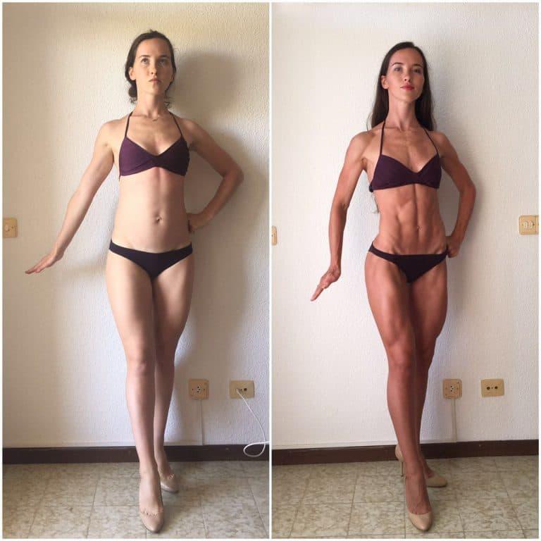 Сушка Или Как Сбросить Вес. Что такое сушка для похудения: меню на неделю и тренировки для женщин